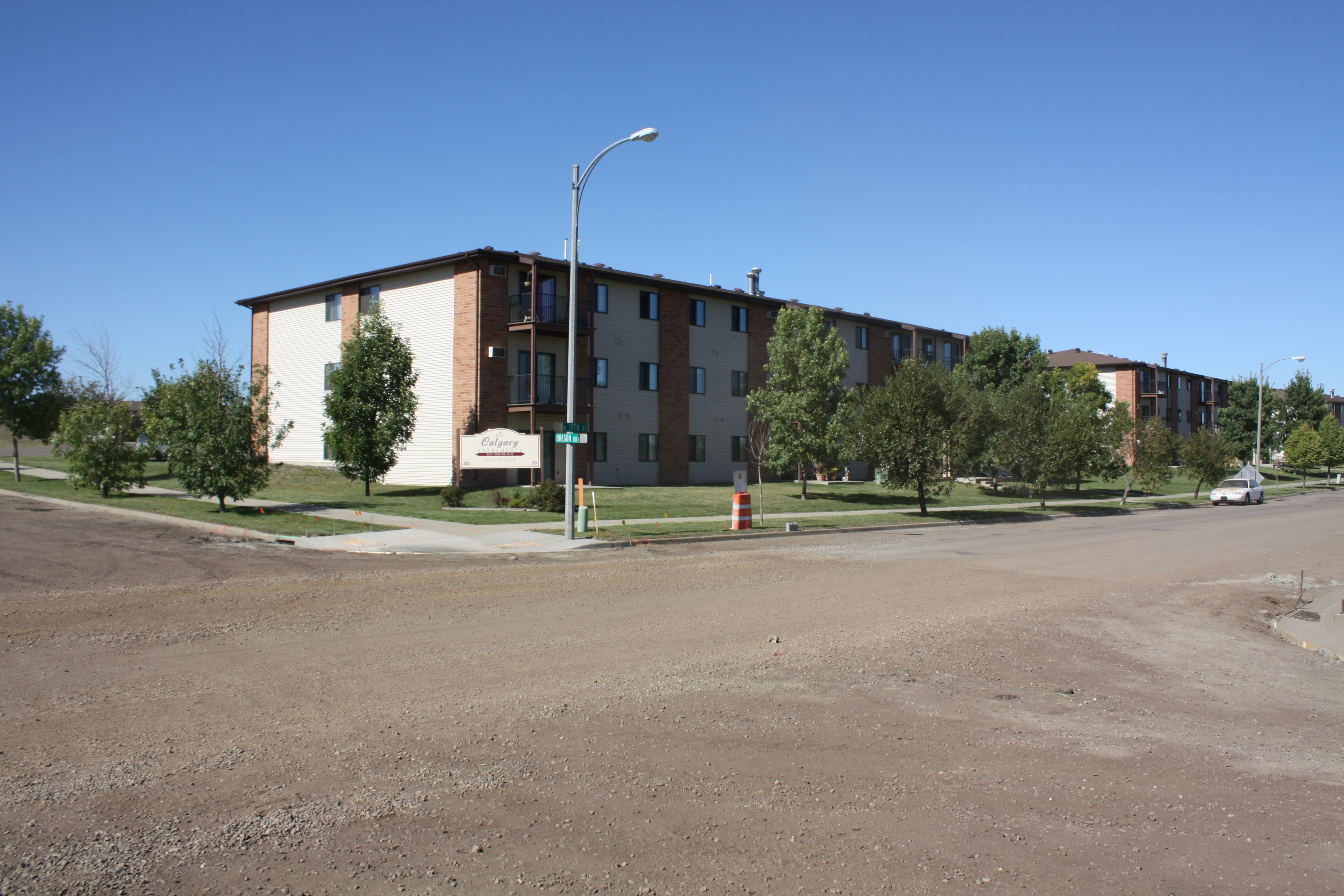 Calgary Apartments Valley Rental
