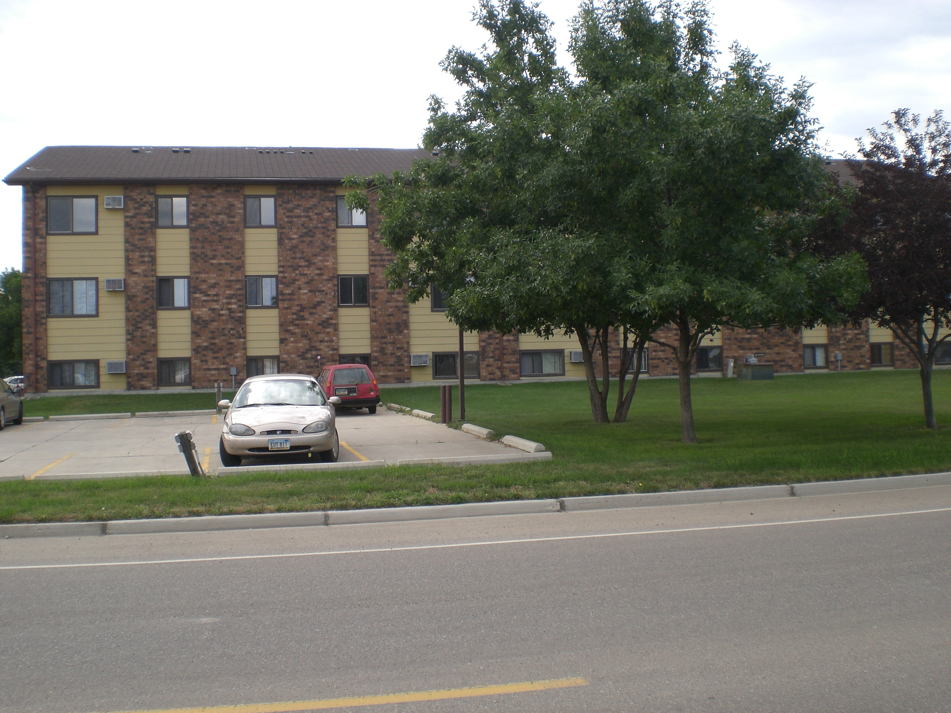 Williston Village Apartments