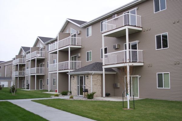 The Summers At Osgood Apartments Valley Rental