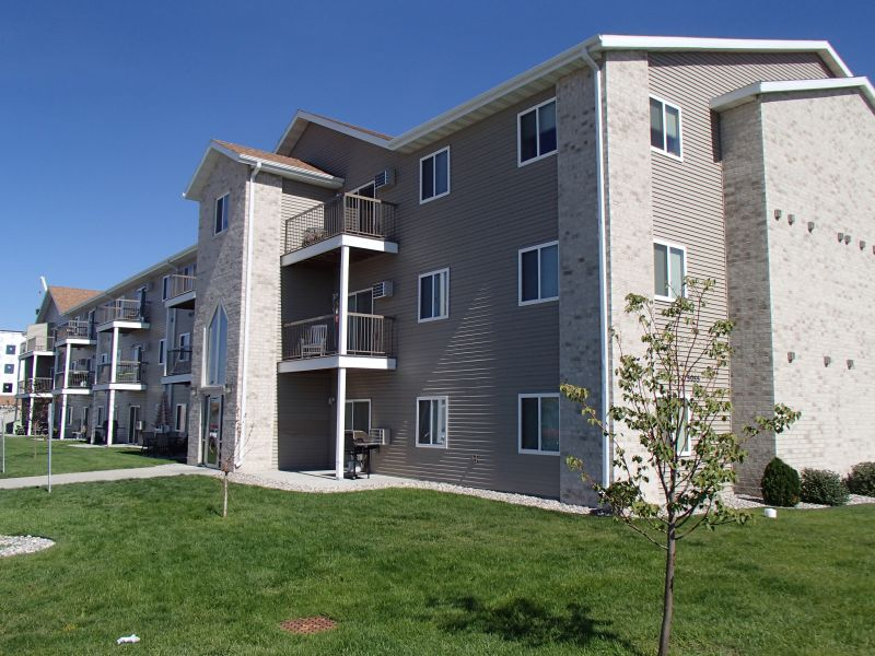 Hidden Pointe Apartments Fargo