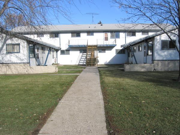 Northport Apartments Valley City Nd